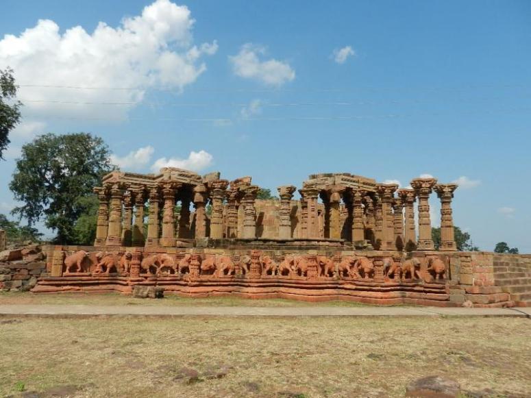 Siddhnath Barahdwari Siddheshwar, Omkareshwar