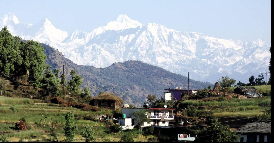 Bageshwar: Himalayan Ranges insight