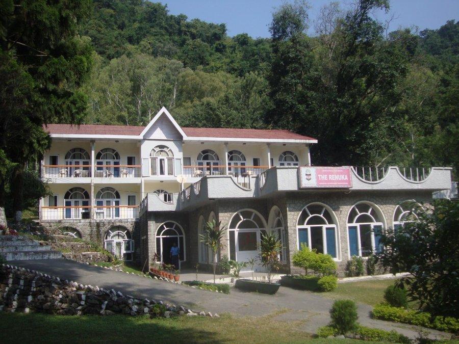 HPDTC RENUKA HOTEL