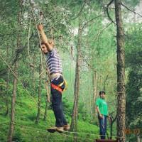 Kangojodi: A Delightful Camping Experience