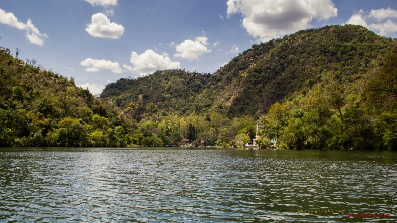 The Enchanting Renuka Lake, Nahan