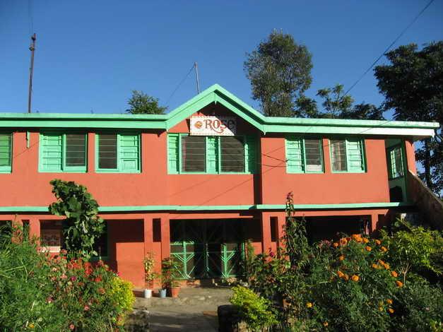 Rose Home Stay at Kanda, Bageshwar
