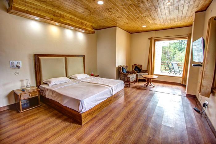 Family Suite, Baragarh Villa Manali