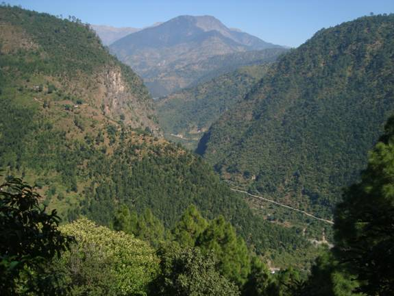 Gori Ganga Valley