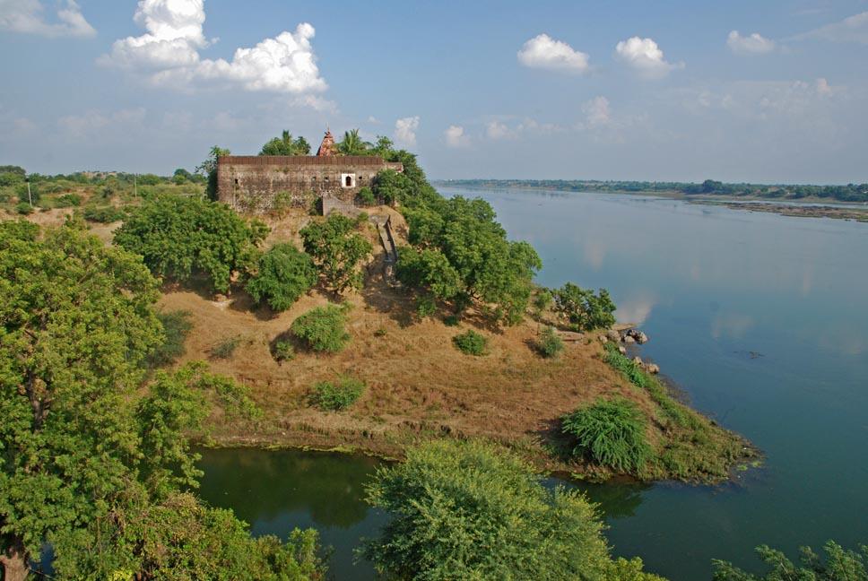 Kaleshwar Mahadev Temple, Maheshwar