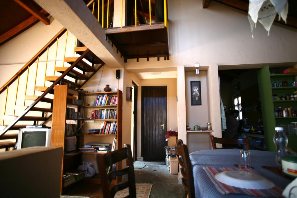 Beautifully designed Keanna Homestay, Nathuakhan