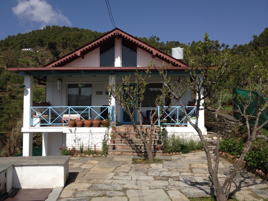 Compact yet lovely Keanna Homestay, Nathuakhan