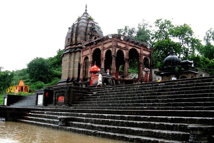 Laxmi Bai's Chattri