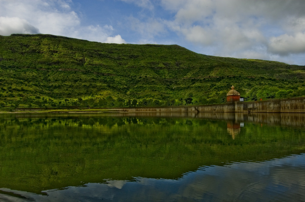 Mastani Lake, Near Pune