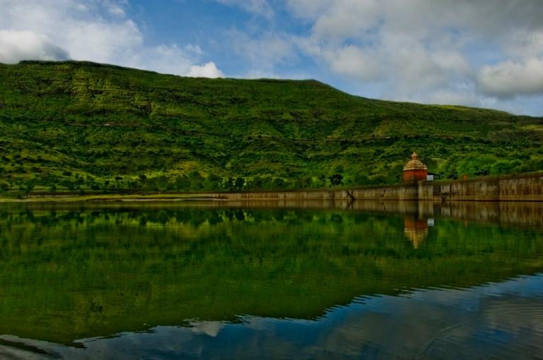Mastani Lake, Near Pune