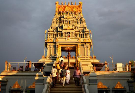 Narayanpur Balaji Temple Near Pune