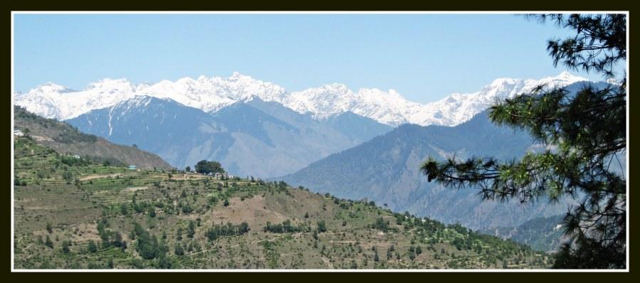 PirPanjal-Bhandel Valley