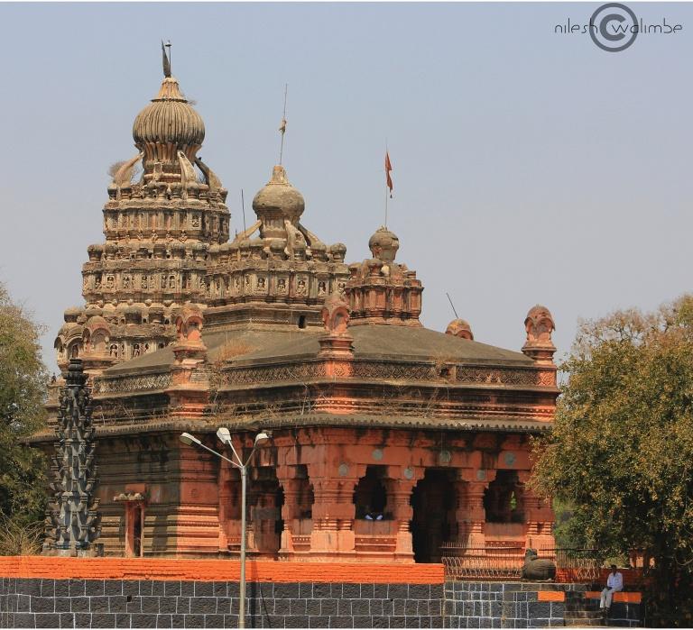 Sangameshwar Temple, Pune Image @Nilesh Walimbe