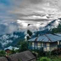Neora Valley : Lava, Loleygaon, Rishyab and Kolakham