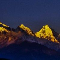 Munsiyari, Uttarakhand